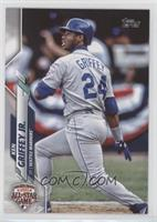 All-Star - Ken Griffey Jr. (Batting, Vertical)