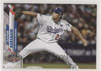 All-Star - Clayton Kershaw (Pitching, Horizontal)