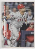 Active Leaders - Albert Pujols