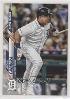 Active Leaders - Miguel Cabrera