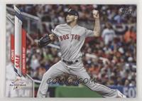 All-Star - Chris Sale (Pitching)