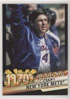 New York Mets #/299