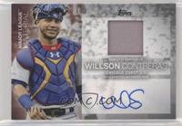 Willson Contreras #/50