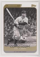 Bronx Beloved - Lou Gehrig