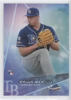 Wave 1 - Brendan McKay #/15,566