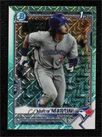 Austin Martin #/125
