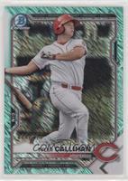 Tyler Callihan #/125