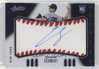 Rookie Baseball Material Signatures - Clarke Schmidt #69/99