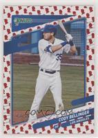 Cody Bellinger #/50
