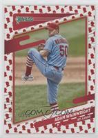 Adam Wainwright #/50