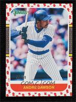 Retro 1987 - Andre Dawson #/50
