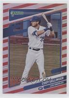 Cody Bellinger #/2,021
