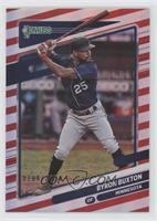 Byron Buxton #/2,021