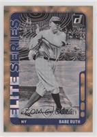Babe Ruth #/999