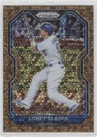 Corey Seager #/40
