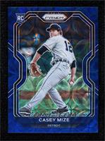 Tier III - Casey Mize #/35