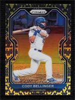 Tier II - Cody Bellinger #/50
