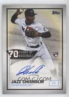 Jazz Chisholm