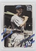 SP Legend Variation - Lou Gehrig