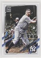 SP Legend Variation - Babe Ruth