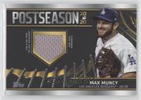 Max Muncy #/99
