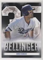 Cody Bellinger #/299