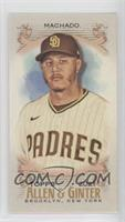 Exclusives Extended EXT - Manny Machado
