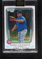 Dan Vogelbach (2011 Bowman Draft Chrome Prospects) [BuyBack] #/1