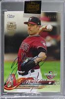 A.J. Pollock (2018 Topps Opening Day) [Uncirculated] #/69