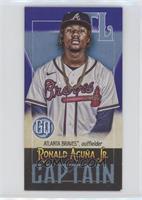Ronald Acuna Jr. #/250