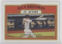 In Action - Alex Bregman