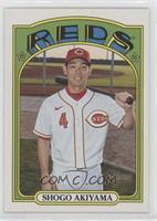 High Number SP - Shogo Akiyama