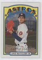 High Number SP - Lance McCullers Jr.