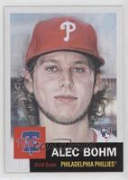 Alec Bohm #/4,908