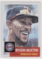 Byron Buxton #/2,223