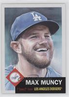 Max Muncy #/2,066