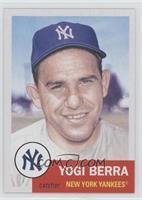 Yogi Berra #/4,440