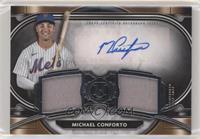 Michael Conforto #/349