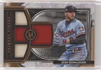 Josh Donaldson #/75