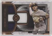 Manny Machado #/75