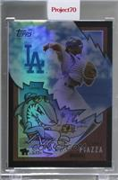 Mike Piazza (Toy Tokyo) [Uncirculated] #/70
