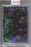 Reggie Jackson (JK5) [Uncirculated] #/70