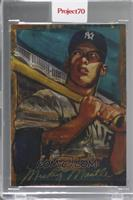 Mickey Mantle (Andrew Thiele) [Uncirculated] #/9,067