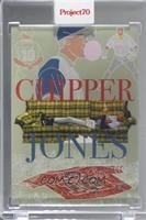 Chipper Jones (Oldmanalan) [Uncirculated] #/2,141