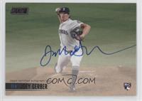 Joey Gerber #/25