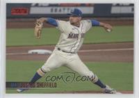 Justus Sheffield