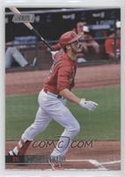 Nolan Arenado (Vertical, Batting)