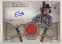 Evan White #/100