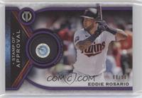 Eddie Rosario #/50