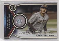 Manny Machado #/150